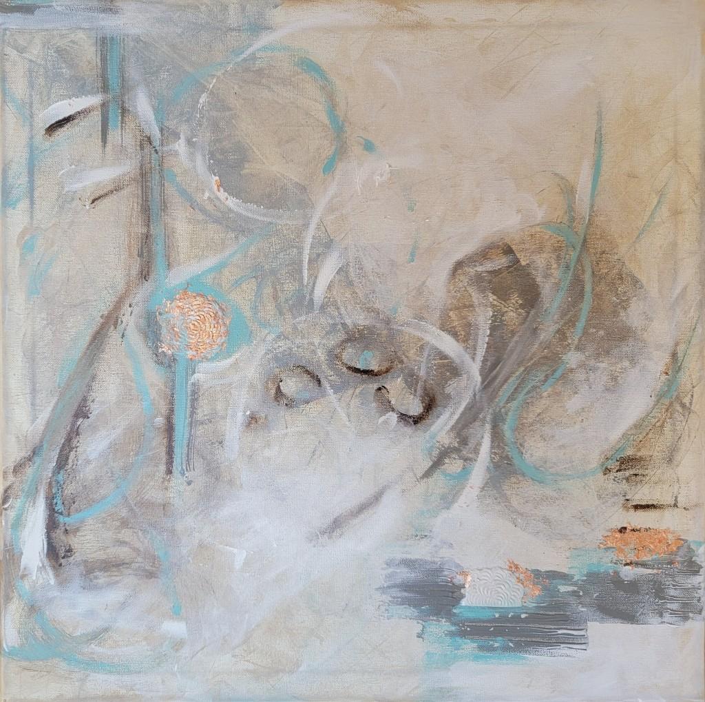 Swirl of curisoty